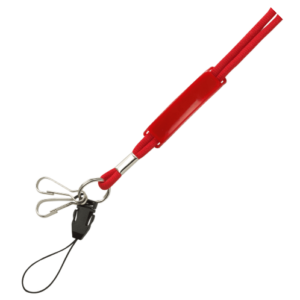 Red Cord Lanyards