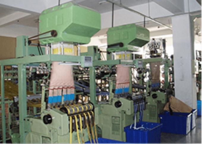 Woven Lanyard Machine