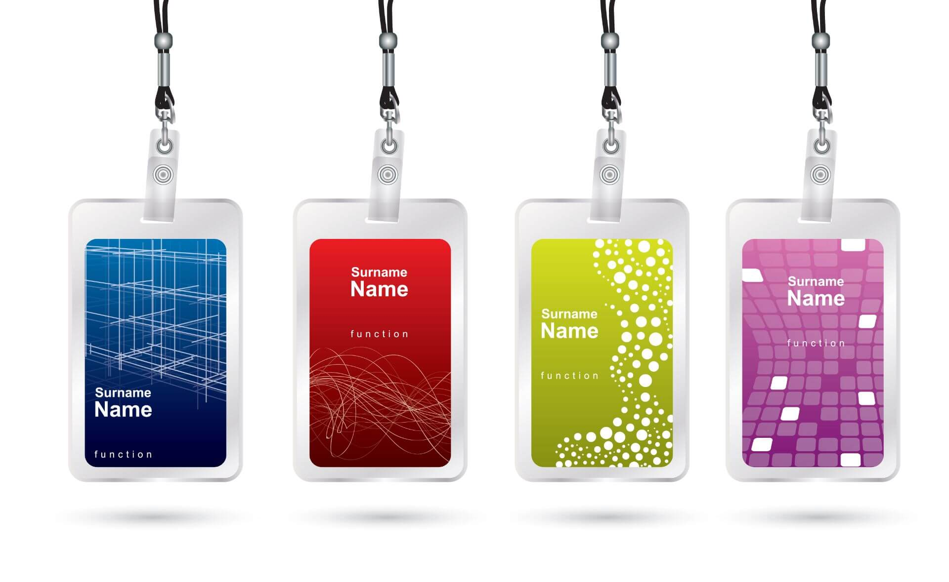 How to start branding your business with custom lanyards