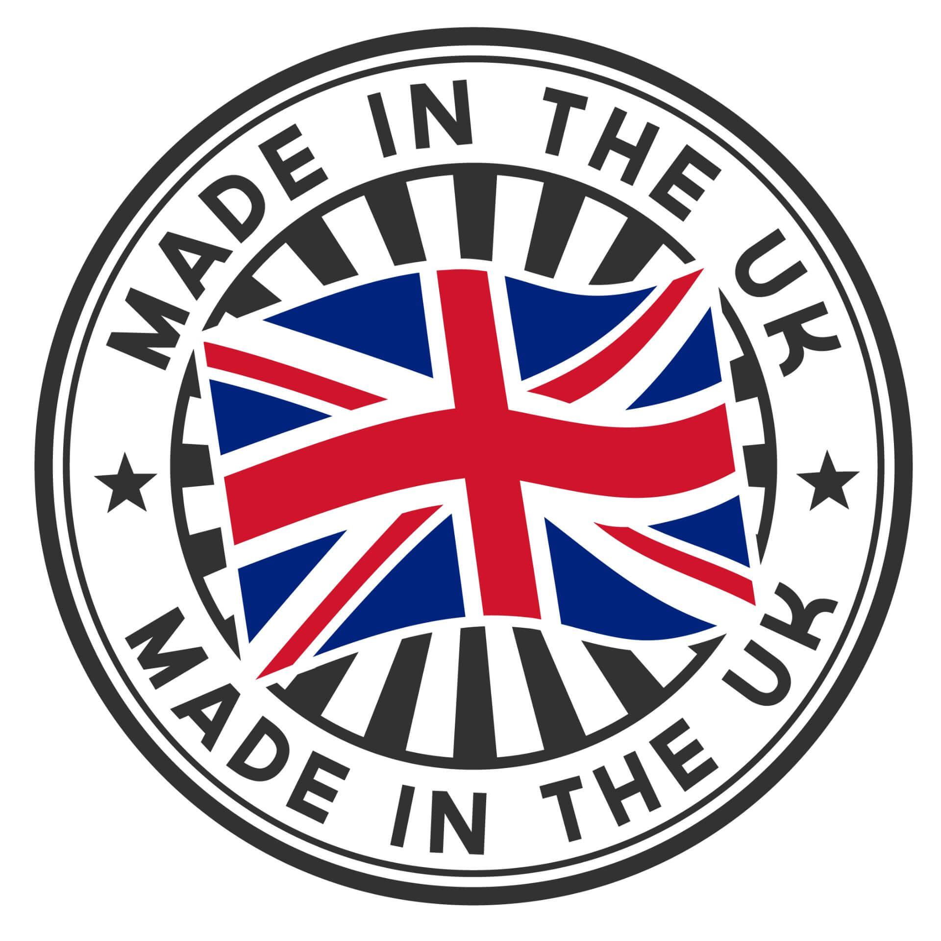 UK made lanyards